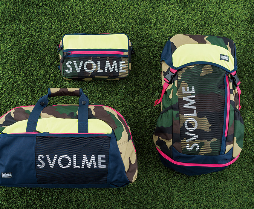 SVOLME EQUIPMENT