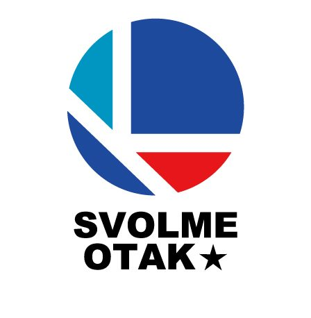 SVOLME OTAK
