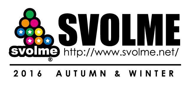 SVOLME 2016 A/W