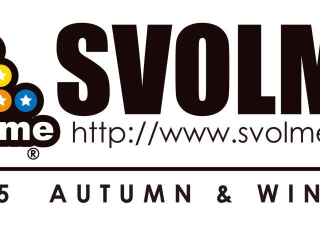 SVOLME 2015 A/W